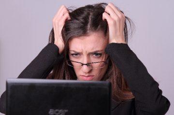 半日断食 1日目 逆流性食道炎  パソコンのストレスで胃痛?