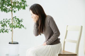 ネキシウムをやめたら胃酸過多で吐き気?