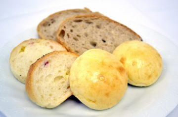 逆流性食道炎に相性のいい食べ物はパンは正解だった。