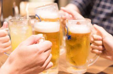 大酒禁酒91日目 そういえば、大酒禁酒をしています。