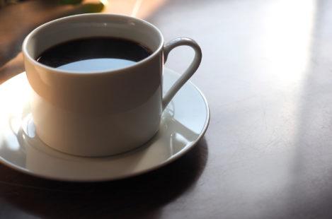 コーヒー飲むと腹痛が起こる原因 それは安いコーヒーだからと判明した