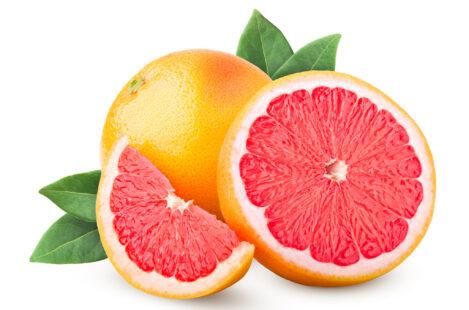 グレープフルーツジュースはアルコールを分解するらしい